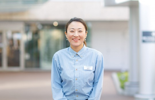 Hasegawa Yukie