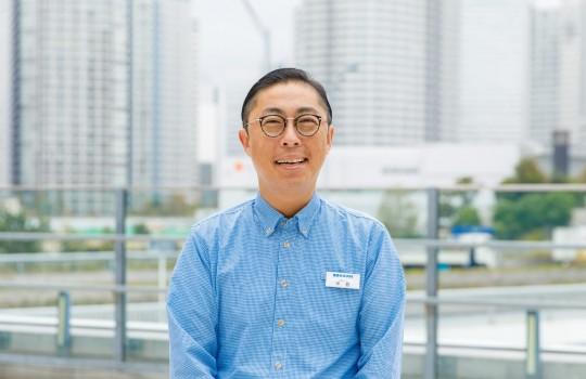Yonekura Kenichi