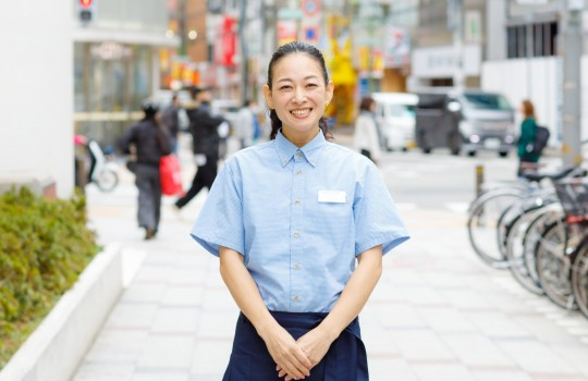 Kawaguchi Kumiko