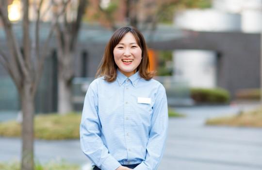 Higashi Chika