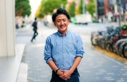 Osabe Yuichi